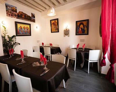 Restaurant Marocain Orleans Rue De Bourgogne